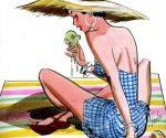 Aberta a temporada de verão!!!!