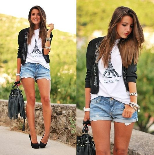 looks com t-shirt 2