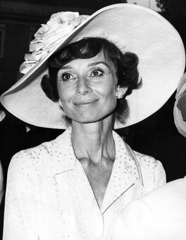 Audrey's Hat