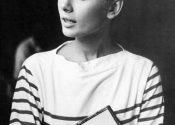 Ícone fashion do dia: Audrey Hepburn