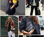 Trend: jaquetas bomber