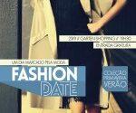 FASHION DATE GARTEN SHOPPING… 23.09.2014 #save the date
