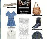 Matéria bacanuda na Revista do Garten Shopping comigo, vem conferir!