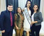Entrevistando a Miss Joinville 2016, Amanda Felski!