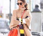 Trend alert: maxi casacos!!!