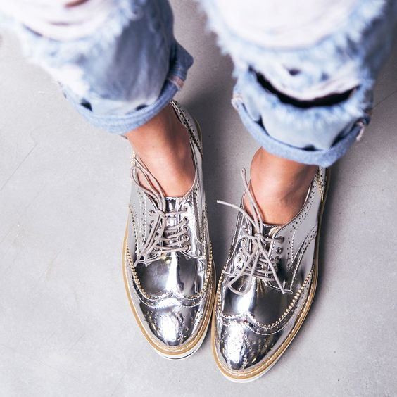 sapato-oxford-prateado-tendencia
