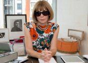 A biografia não autorizada da ANNA WINTOUR.