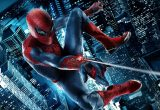 Spiderman Amazing 2 .... Emma Stone e Andrew Garfield