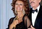 Ícone fashion: Sophia Loren.
