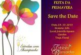 Festa da Primavera: 30ª Estrelas com Champanhe by Fabiola Bernardes